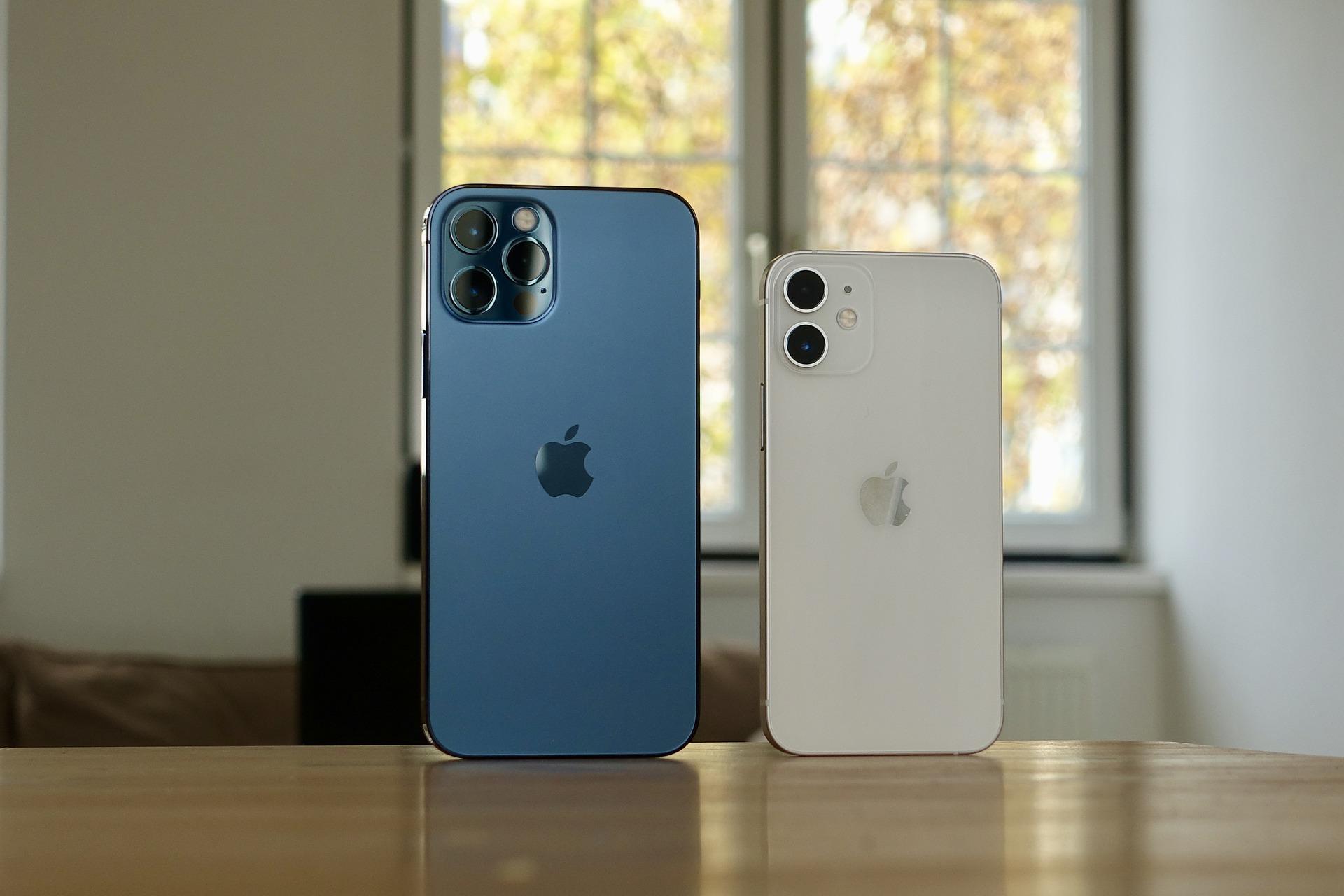 Welke iPhone kun je kopen?